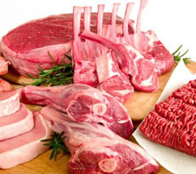 کیفیت گوشت گوسفند