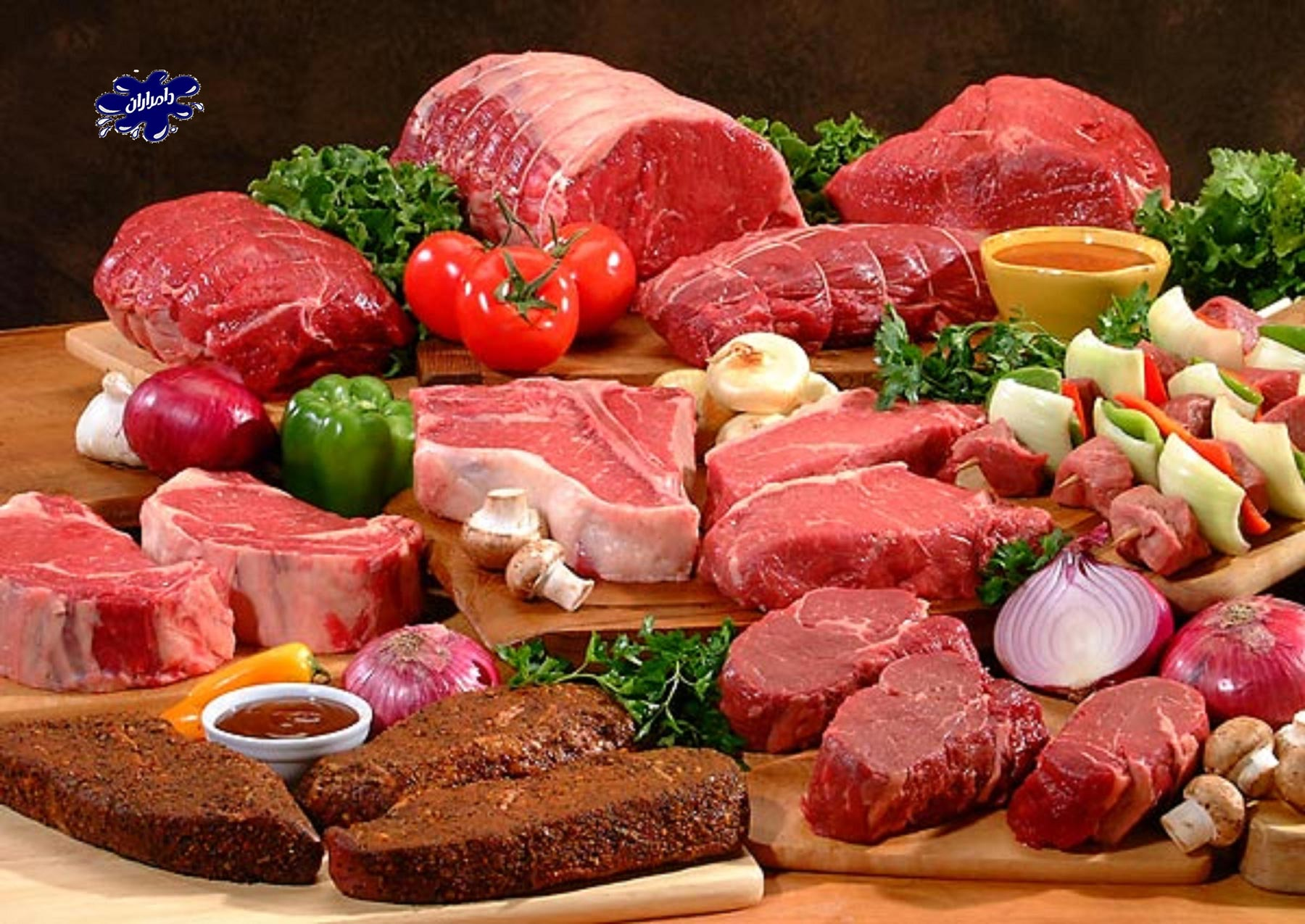خرید اینترنتی گوشت  با کد ملی - گوشت تنظیم بازاری