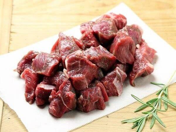 بوی گوشت