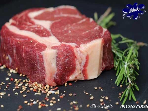 علت گرانی گوشت گوسفند